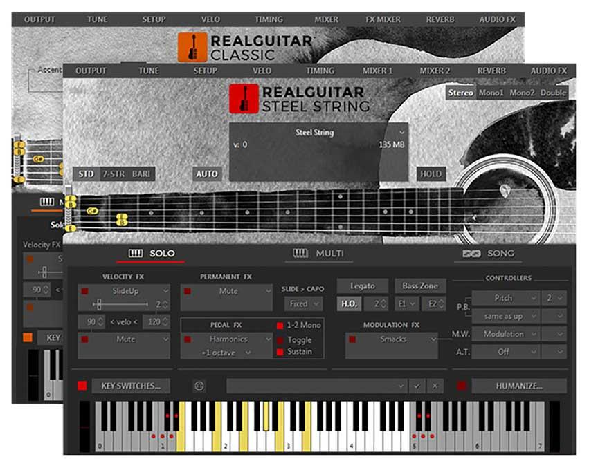 Realguitar 5 Review